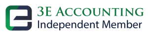 3E Accounting independent member