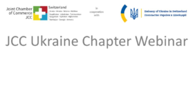 #Webinar Ukraine's Energy Sector: New Opportunities