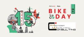 15th Kiev Bike Day